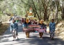 Festival Wana wisata Budaya Mataram…