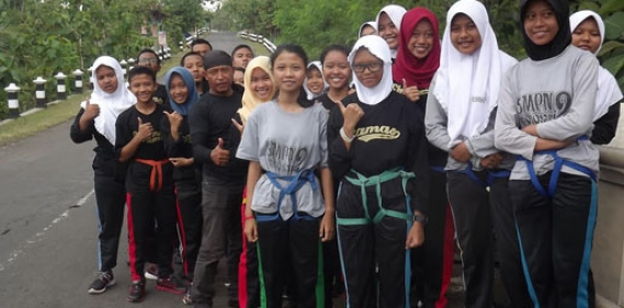 <a href='http://www.pastvnews.com/pendidikan/sma-negeri-1-wonosari-ajarkan-olahraga-menantang.html'>SMA Negeri 1 Wonosari  Ajarkan Olahraga Menantang</a>