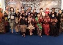 Peringati Hari Batik Tahun 2021…