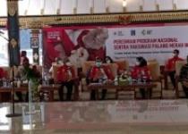 PMI Resmikan Dua Juta Vaksin. Indonesia…