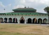Fakta Menarik Masjid Agung Bantul…