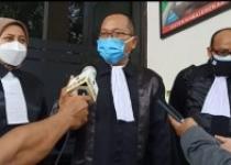 Tak Terbukti Menyuruh Menulis Dalam Kasus Nilai Ijazah YIS Sleman Supriyanto Bebas Murni  Tak Jadi Di Penjara  2 Tahun