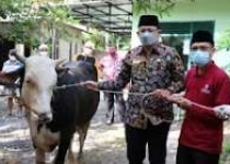 Wabub Sleman Danang Maharsa Apresisasi…