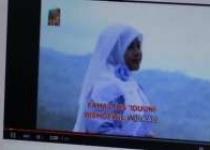 Lagu Religi Sholawat Shifa