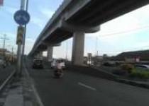 Arus lalu lintas flay over Janti…