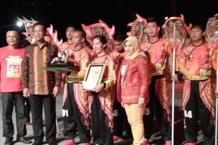 Pekan Budaya Tionghoa Yogyakarta ke-13 Perkokoh Persatuan dan Kesatuan