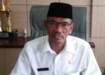 Sekda Bantul Drs.Helmi Jamharis…