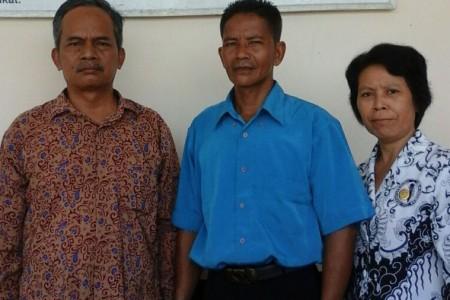 Wajah baru Kelompok Kerja Guru 2017-2019 di perbatasan 'Serawak -Kalimantan Barat terbentuk