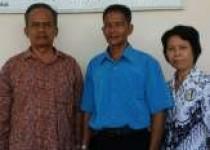 Wajah baru Kelompok Kerja Guru…