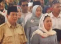 Prabowo Subianto dan Titik Suharto…