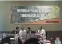 Sebagian Satwa Indonesia Terancam…