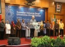 Silaturahmi Menjadi Budaya Kolektif.