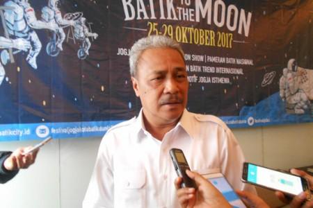 Batik Yogyakarta Menuju Diharapkan Menembus Pasar Internasional