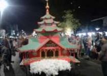 Jogja Festival Takbir Keleiling…