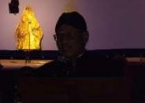 Mbah Bardi Ketua DPW Nasdem DIY…