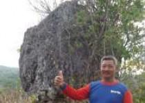 Watu Lumbung dan Gunung Tloncong…