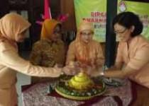 HUT Ke-17 Dharma Wanita Persatuan…