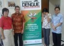Indonesia Berupaya Terbebas Dari…