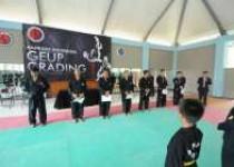 Hapkido Indonesia Siap Gelar Kerjurnas