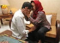Capres Terpilih Jokowi Pidato Kemenangan…