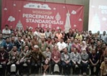 Workshop Percepatan Standardisasi…