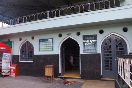 Ramadan  Masjid Syuhada Gelar Lomba Azan dan Pildacil