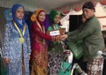 Sekolahan Berbasis Budaya Jawa…