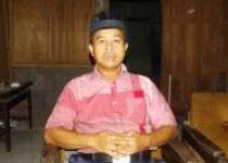 Purwo Mantan Kades Semoyo Patuk…