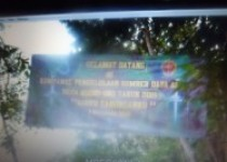 Karang Taruna desa Ngoro-oro Gelar…