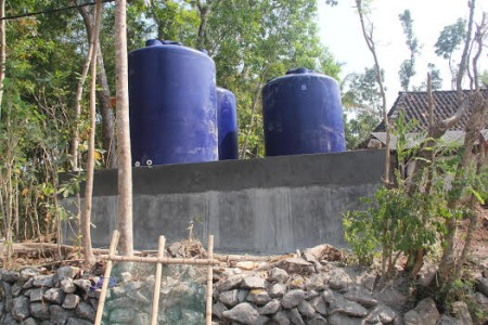 Proyek SPAM DPU Gunungkidul  Berpotensi Menimbulkan Masalah