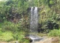 Inilah Air Terjun Yang Ngetop Grejek-Grejek…
