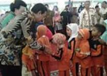 Tumpengan Kenduri Ageng Yogyakarta…