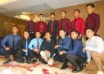 Asmat Pro Yogya Gelar Pemilihan Mister Indonesia 2018