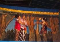 Pangeran Puspowangen gandrung dewi…
