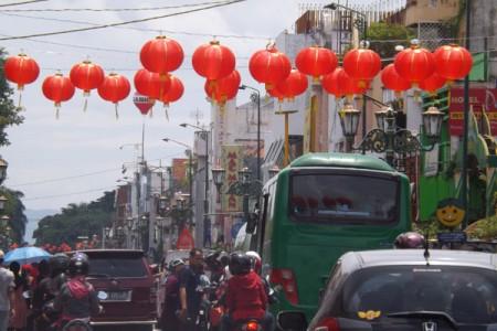 Makna Imlek Bagi Warga Tionghoa di Indonesia