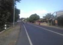 Rawan kemacetan setiap lebaran…