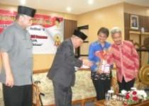 "Sri Edi Swosono ""Indonesia Belum…"