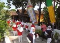 Senam Keluarga Lansia Dusun Modalan…