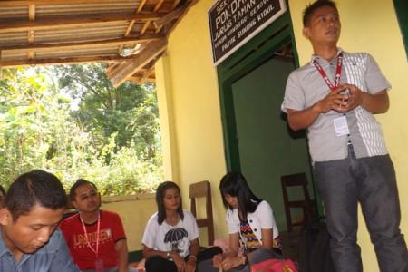 Telkomsel Area Gunungkidul  Menjadi Mitra Warga Wonosari dalam mengorbitkan desa Wisata