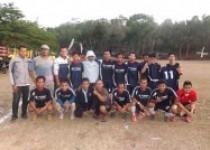 Team Kesebelasan Bunder Patuk Gunungkidul…