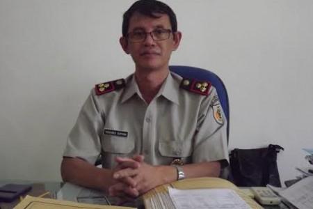 """6000 Prona Di Gunungkidul Tak Sebanding Permintaan """"Ini Lhoo Mengurus Prona Gratis  !"""