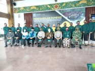 Pengambilan Sumpah Pamong Kalurahan Oleh PJ Lurah Caturtunggal Kapanewon Depok Sleman