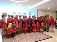 Nurohmawati  Nahkoda  Baru KKI DIY Hasil  Musda  2020