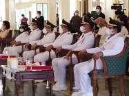 Ini Pesan Sri Sultan HB X Gubernur DIY Dalam Pelantikan Bupati dan Wakil Bupati TH.2021