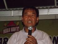 Drs. Mujiyono MM Gunakan Hak Pilih 17 April 2019 :  Suara Anda Menentukan Nasib Bangsa & Daerah Anda
