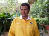 Golkar Sleman Bertekad Mengembalikan Kursi Yang Hilang