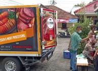 Bazar daging sapi harga murah kualitas terjamin dimana Itu ?