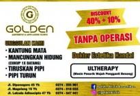 Golden Skin Care Mempercantik Wajah Tidak Perlu Ke Singapura