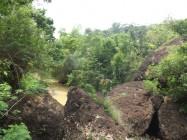 Batu Selo Purbo Nawing Salam Baran Patuk Hiiii....Mirip Muka Manusia Menyeramkan