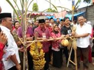Warga Kricak Siap Menangkan Pasangan Imam Priyono- Ahmad Fadli